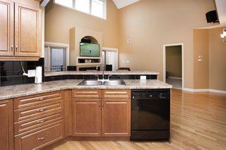 Photo 7: 408 9819 96A Street in Edmonton: Zone 18 Condo for sale : MLS®# E4212307