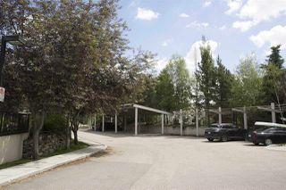 Photo 28: 408 9819 96A Street in Edmonton: Zone 18 Condo for sale : MLS®# E4212307
