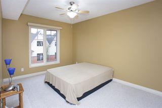 Photo 19: 408 9819 96A Street in Edmonton: Zone 18 Condo for sale : MLS®# E4212307