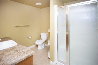 Photo 22: 408 9819 96A Street in Edmonton: Zone 18 Condo for sale : MLS®# E4212307