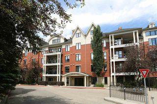 Photo 29: 408 9819 96A Street in Edmonton: Zone 18 Condo for sale : MLS®# E4212307