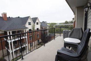 Photo 26: 408 9819 96A Street in Edmonton: Zone 18 Condo for sale : MLS®# E4212307