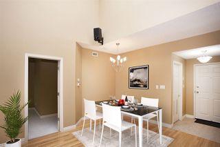 Photo 2: 408 9819 96A Street in Edmonton: Zone 18 Condo for sale : MLS®# E4212307