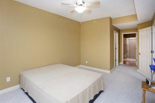 Photo 20: 408 9819 96A Street in Edmonton: Zone 18 Condo for sale : MLS®# E4212307