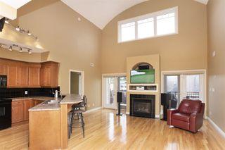 Photo 11: 408 9819 96A Street in Edmonton: Zone 18 Condo for sale : MLS®# E4212307