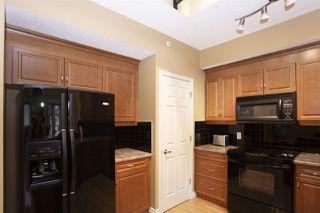 Photo 4: 408 9819 96A Street in Edmonton: Zone 18 Condo for sale : MLS®# E4212307