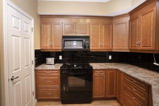 Photo 5: 408 9819 96A Street in Edmonton: Zone 18 Condo for sale : MLS®# E4212307