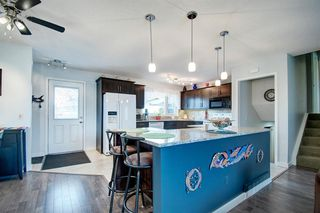 Photo 3: 416 PENBROOKE Crescent SE in Calgary: Penbrooke Meadows Detached for sale : MLS®# A1037491