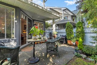 "Photo 30: 5 9253 122 Street in Surrey: Queen Mary Park Surrey Townhouse for sale in ""KENSINGTON GATE"" : MLS®# R2504589"