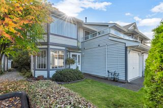 "Photo 2: 5 9253 122 Street in Surrey: Queen Mary Park Surrey Townhouse for sale in ""KENSINGTON GATE"" : MLS®# R2504589"