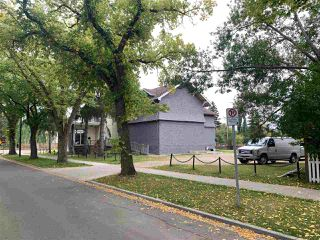 Photo 10: 10504 128 Street in Edmonton: Zone 07 Vacant Lot for sale : MLS®# E4214434