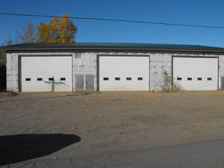 Photo 1: 4613 50 Avenue: Elk Point Industrial for sale : MLS®# E4218100