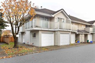 Main Photo: 4 7091 BLUNDELL Road in Richmond: Brighouse South Townhouse for sale : MLS®# R2516896