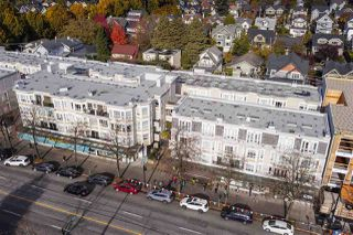 "Photo 22: 304 2545 W BROADWAY in Vancouver: Kitsilano Condo for sale in ""Trafalgar Mews"" (Vancouver West)  : MLS®# R2522107"