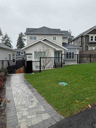 Main Photo: 8371 VICTORIA Drive in Vancouver: South Marine House for sale (Vancouver East)  : MLS®# R2523326