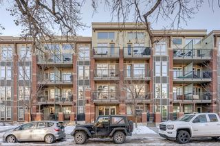 Main Photo: 210 323 20 Avenue SW in Calgary: Mission Apartment for sale : MLS®# A1055673