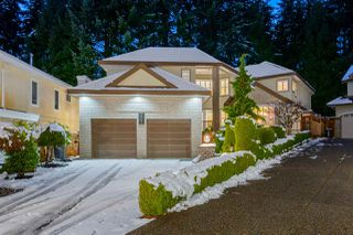 Photo 1: 2861 SEDGE Court in Coquitlam: Westwood Plateau House for sale : MLS®# R2526338