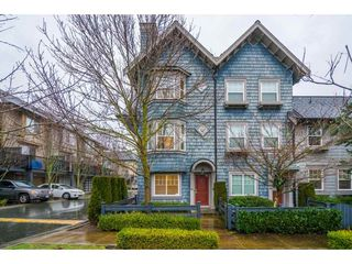 "Photo 2: 7 6450 187 Street in Surrey: Cloverdale BC Townhouse for sale in ""Hillcrest"" (Cloverdale)  : MLS®# R2526460"