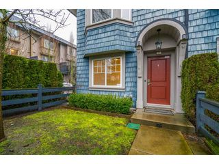 """Photo 5: 7 6450 187 Street in Surrey: Cloverdale BC Townhouse for sale in """"Hillcrest"""" (Cloverdale)  : MLS®# R2526460"""
