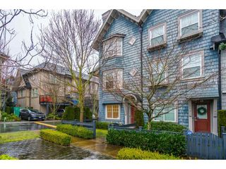 "Photo 4: 7 6450 187 Street in Surrey: Cloverdale BC Townhouse for sale in ""Hillcrest"" (Cloverdale)  : MLS®# R2526460"