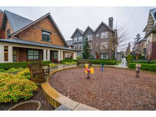 "Photo 34: 7 6450 187 Street in Surrey: Cloverdale BC Townhouse for sale in ""Hillcrest"" (Cloverdale)  : MLS®# R2526460"