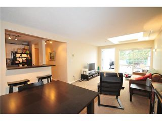 Photo 3: 1 1038 W 7TH Avenue in Vancouver: Fairview VW Condo for sale (Vancouver West)  : MLS®# V927272