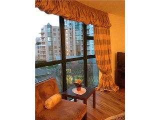"""Photo 3: 407 1196 PIPELINE Road in Coquitlam: North Coquitlam Condo for sale in """"THE HUSDON"""" : MLS®# V930833"""