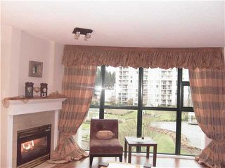 """Photo 2: 407 1196 PIPELINE Road in Coquitlam: North Coquitlam Condo for sale in """"THE HUSDON"""" : MLS®# V930833"""