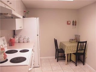 """Photo 6: 407 1196 PIPELINE Road in Coquitlam: North Coquitlam Condo for sale in """"THE HUSDON"""" : MLS®# V930833"""
