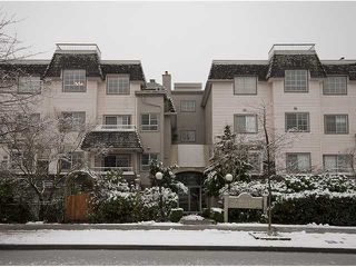 Photo 1: 404 1950 E 11TH Avenue in Vancouver: Grandview VE Condo for sale (Vancouver East)  : MLS®# V864541