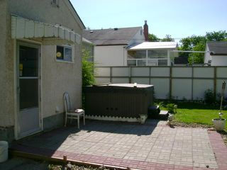 Photo 12: 226 Greene Avenue in WINNIPEG: East Kildonan Residential for sale (North East Winnipeg)  : MLS®# 1211583