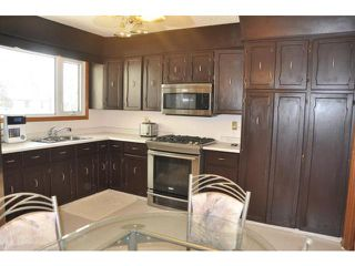 Photo 12: 99 Kowall Bay in WINNIPEG: Maples / Tyndall Park Residential for sale (North West Winnipeg)  : MLS®# 1223436