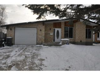 Photo 1: 99 Kowall Bay in WINNIPEG: Maples / Tyndall Park Residential for sale (North West Winnipeg)  : MLS®# 1223436