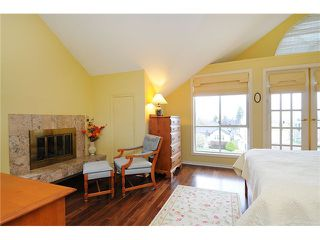 """Photo 8: 620 W 26TH Avenue in Vancouver: Cambie Townhouse for sale in """"GRACE ESTATES"""" (Vancouver West)  : MLS®# V995149"""