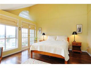 """Photo 9: 620 W 26TH Avenue in Vancouver: Cambie Townhouse for sale in """"GRACE ESTATES"""" (Vancouver West)  : MLS®# V995149"""