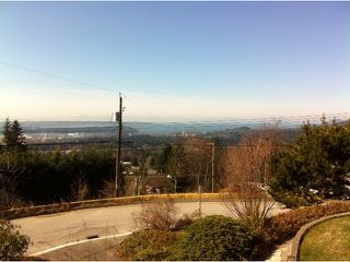 Photo 1: 176 E ROCKLAND Road in North Vancouver: Upper Lonsdale House for sale : MLS®# V997988