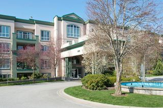 "Photo 28: # 413 13860 70TH AV in Surrey: East Newton Condo for sale in ""CHELSEA GARDENS"" : MLS®# F1307273"
