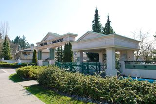 "Photo 29: # 413 13860 70TH AV in Surrey: East Newton Condo for sale in ""CHELSEA GARDENS"" : MLS®# F1307273"