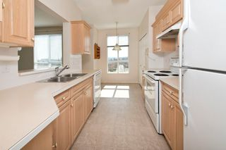 "Photo 4: # 413 13860 70TH AV in Surrey: East Newton Condo for sale in ""CHELSEA GARDENS"" : MLS®# F1307273"