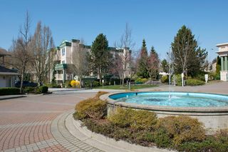 "Photo 27: # 413 13860 70TH AV in Surrey: East Newton Condo for sale in ""CHELSEA GARDENS"" : MLS®# F1307273"