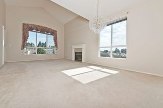 "Photo 1: # 413 13860 70TH AV in Surrey: East Newton Condo for sale in ""CHELSEA GARDENS"" : MLS®# F1307273"