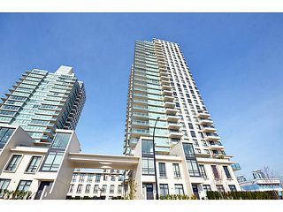 "Photo 10: # 306 2232 DOUGLAS RD in Burnaby: Brentwood Park Condo for sale in ""Affinity By BOSA"" (Burnaby North)  : MLS®# V999820"
