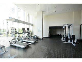 "Photo 8: # 306 2232 DOUGLAS RD in Burnaby: Brentwood Park Condo for sale in ""Affinity By BOSA"" (Burnaby North)  : MLS®# V999820"