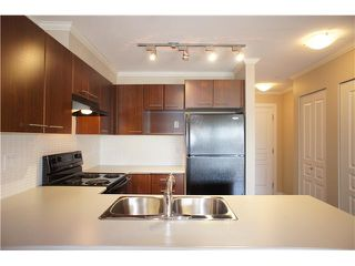 """Photo 6: 318 4833 BRENTWOOD Drive in Burnaby: Brentwood Park Condo for sale in """"MACDONALD HOUSE"""" (Burnaby North)  : MLS®# V1004894"""