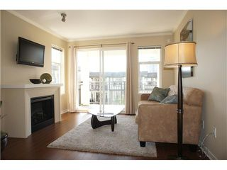 """Photo 3: 318 4833 BRENTWOOD Drive in Burnaby: Brentwood Park Condo for sale in """"MACDONALD HOUSE"""" (Burnaby North)  : MLS®# V1004894"""