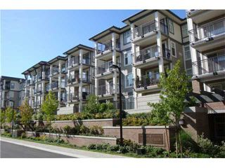 """Photo 10: 318 4833 BRENTWOOD Drive in Burnaby: Brentwood Park Condo for sale in """"MACDONALD HOUSE"""" (Burnaby North)  : MLS®# V1004894"""