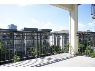 """Photo 9: 318 4833 BRENTWOOD Drive in Burnaby: Brentwood Park Condo for sale in """"MACDONALD HOUSE"""" (Burnaby North)  : MLS®# V1004894"""