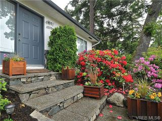 Photo 20: 1070 Lucas Ave in VICTORIA: SE Lake Hill House for sale (Saanich East)  : MLS®# 642307
