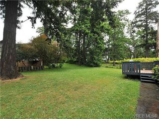 Photo 19: 1070 Lucas Ave in VICTORIA: SE Lake Hill House for sale (Saanich East)  : MLS®# 642307