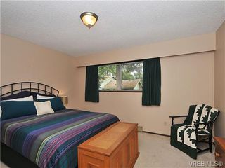 Photo 8: 1070 Lucas Ave in VICTORIA: SE Lake Hill House for sale (Saanich East)  : MLS®# 642307